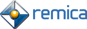 REMICA Calefaccion Logo
