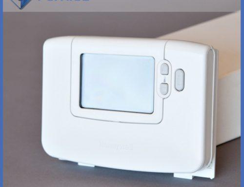 ¿Cómo debo utilizar mi cronotermostato?