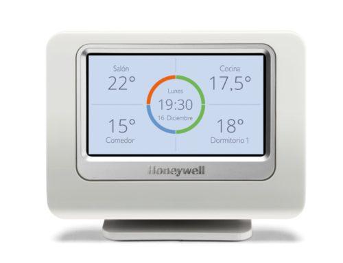 ¿Cómo alcanzar la temperatura ideal en casa? Sistemas de regulación inteligentes