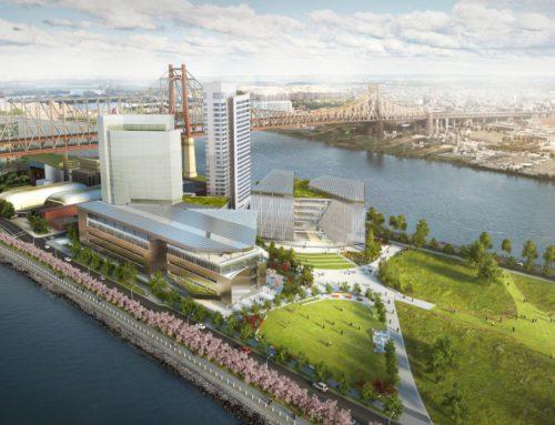 ¿Es compatible la eficiencia energética con los grandes edificios?