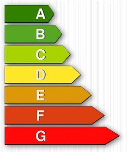calderas deberán llevar una etiqueta energética