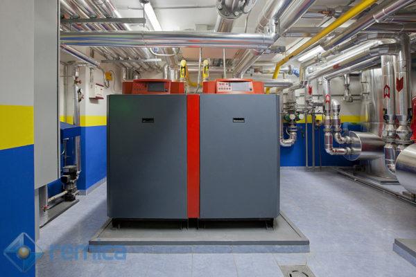 prevenir problemas con calderas de condensación