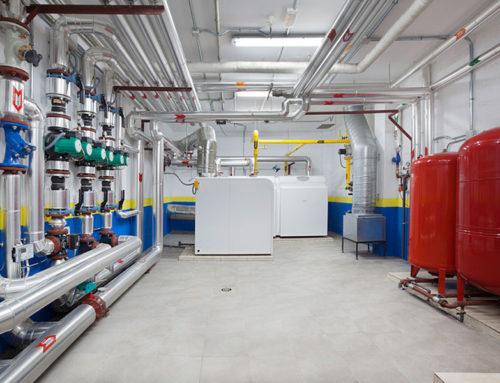 Uso de caldera de gas: ¿Cómo sacar el máximo partido?