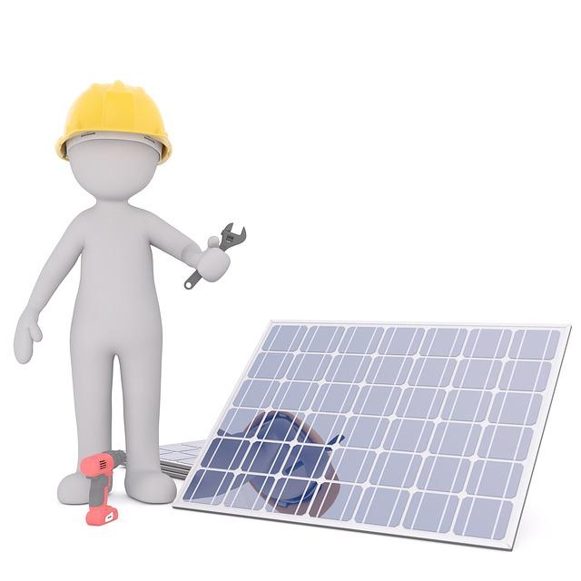 características de los paneles solares térmicos