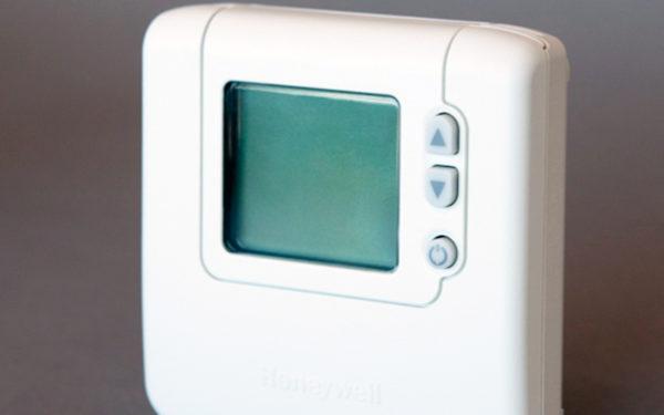 termostato calefacción ahorro energía