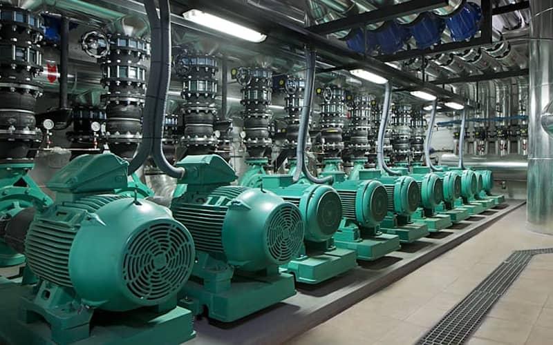 Calefacci n central se acerca el momento de su puesta en marcha - Sistema de calefaccion central ...