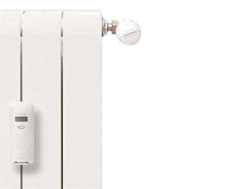 Repartidores de costes de calefacción: La clave para el ahorro energético  este invierno