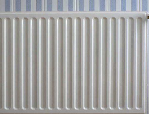 ¿Cómo se consigue un correcto mantenimiento de los radiadores de calefacción?