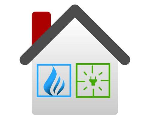 ¿Cómo influyen los tipos de calefacción en el consumo energético?