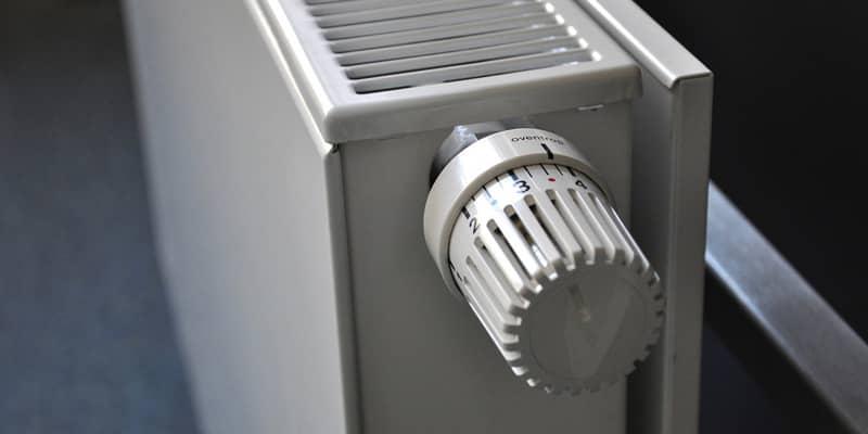 detentor radiador