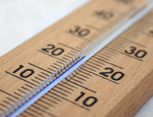 ¿Cómo alcanzar la temperatura de calefacción ideal en las viviendas?