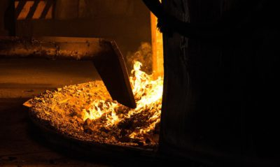 calefacción central carbón: desventajas