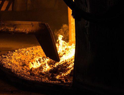 ¿Cuáles son las desventajas de la calefacción central de carbón?