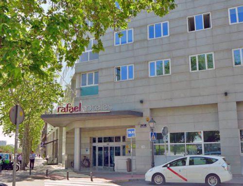 Remica renueva el sistema de climatización de un hotel en el centro de Madrid
