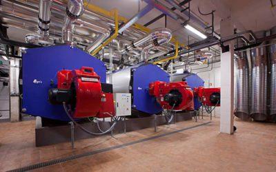 eficiencia energética calefacción