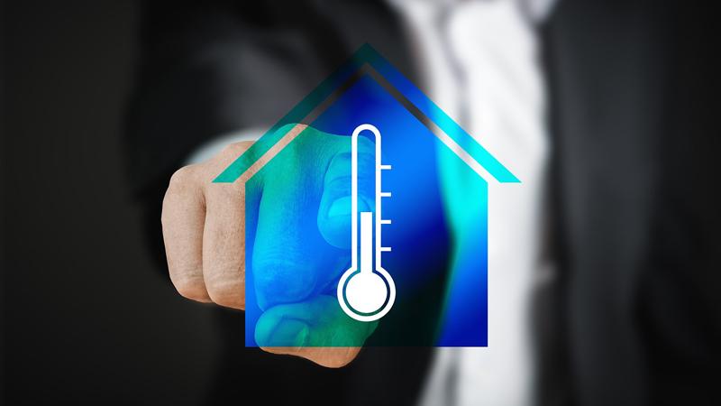 Instalación de calefacción en comunidad de propietarios