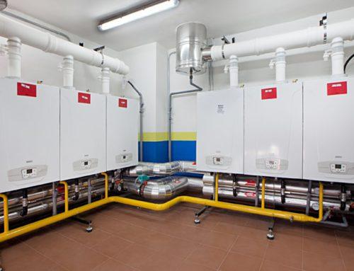 Subvenciones para calefacción en Madrid: ¡Es el momento de renovar la sala de calderas!