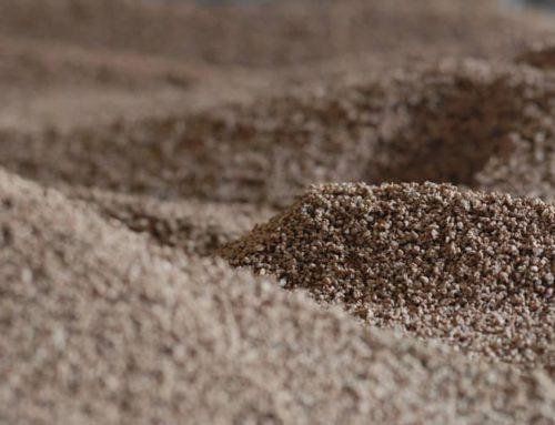 ¿Es sostenible instalar calefacción de biomasa?
