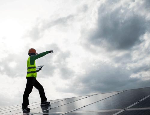 Respondemos a dudas frecuentes sobre instalar placas fotovoltaicas en viviendas
