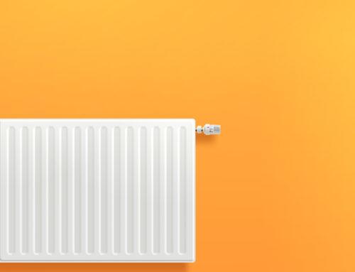 Calefacción central: Aprende a purgar tu radiador paso a paso