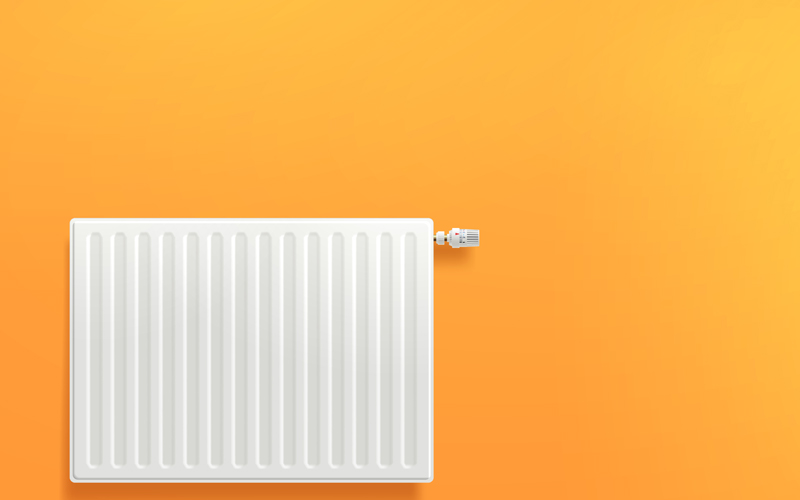 purgar radiador