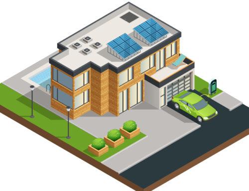 ¿Cuál es la diferencia entre energía solar térmica y fotovoltaica?