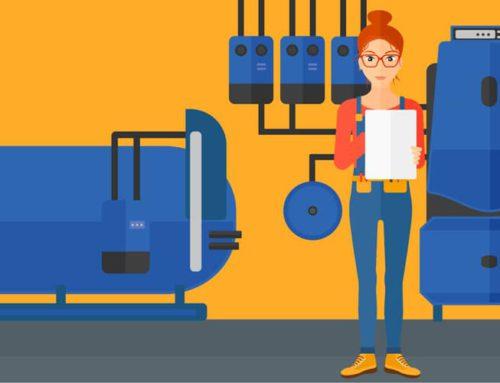 ¿Cuál es la mejor caldera de calefacción central según el tipo de combustible?