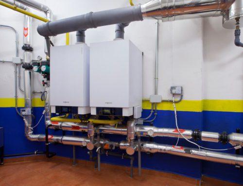 ¿En qué aspectos técnicos fijarse antes de cambiar la caldera de calefacción central?
