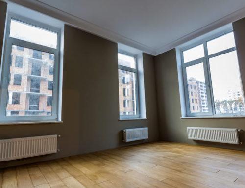 El invierno se acaba, ¿cómo proceder en edificios con calefacción central?