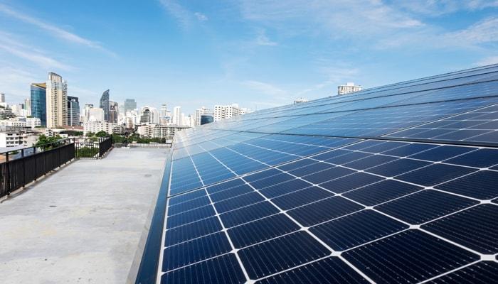 integración de energía fotovoltaica en edificios